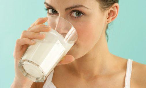 A importância do leite na dieta