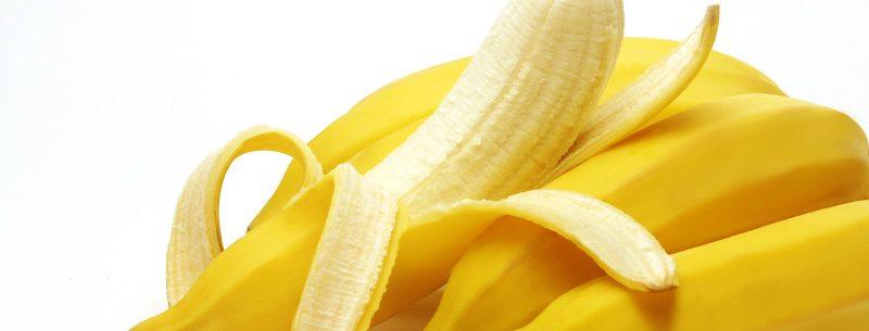 Benefícios da banana para os atletas
