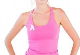 Caminhada previne o câncer de mama