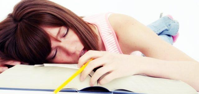 Como evitar a sonolência
