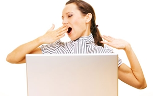 Dicas para tratar o bocejo em excesso