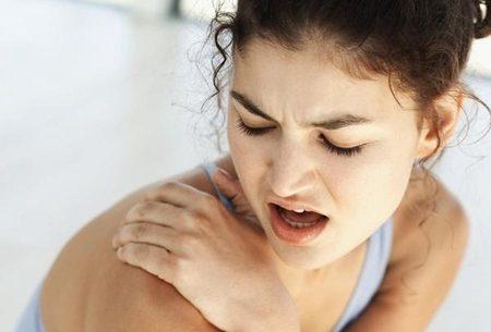 Dor muscular no ombro e seus tratamentos