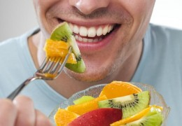 Frutas para ajudar a combater a retinopatia diabética