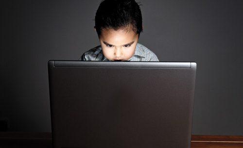 O WiFi faz mal a saúde de nossas crianças ?