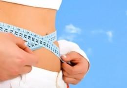 Perder peso depois do verão