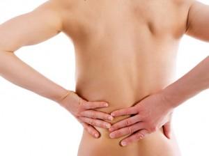 Remédios naturais para parar a dor nas costas
