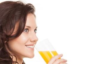 Sucos naturais para melhorar o trato urinário