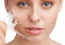 Alimentos para a pele seca