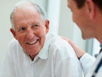 Dieta e redução do stress contra o câncer de próstata