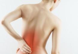 Recomendações para combater a dor nas costas