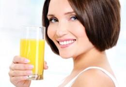 Suco de laranja: Benefícios para a saúde
