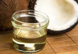 Para que serve o óleo de coco?