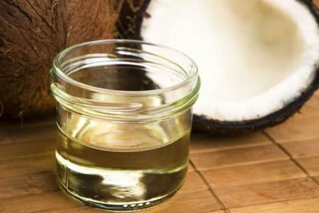 óleo de coco capa