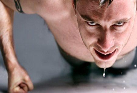 Por que o nosso corpo produz suor?