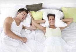 Remédios caseiros para parar de roncar