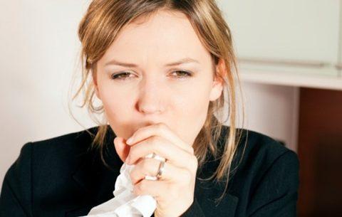 Remédios naturais para a bronquite
