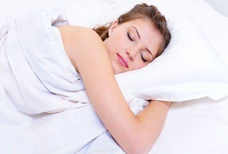 A importância do sono na dieta