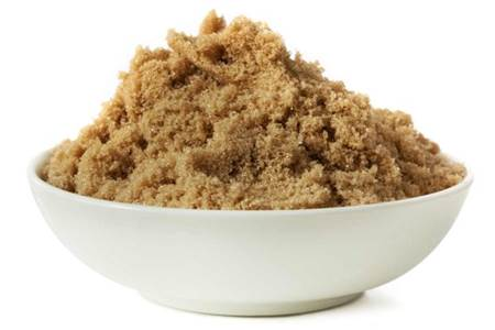 Propriedades do açúcar integral (açúcar mascavo)