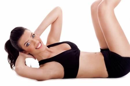 Dicas de exercícios para uma barriga chapada