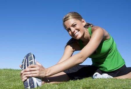 Como melhorar a flexibilidade e a agilidade do corpo