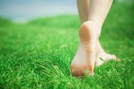 pés capa