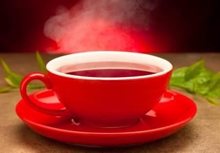 chá vermelho 2