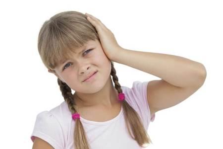 Um remédio para dores de ouvido