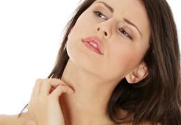 Reflexos do excesso de estresse na pele
