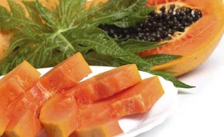Cientistas descobrem ação combatente contra o câncer em folha de papaia