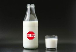 Dicas de alimentação para intolerantes a lactose