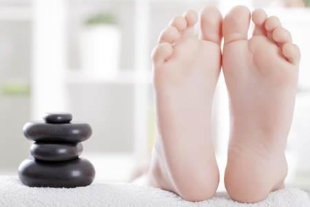 Tratamentos para micose nos pés