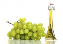 O óleo de semente de uva e suas virtudes para o corpo