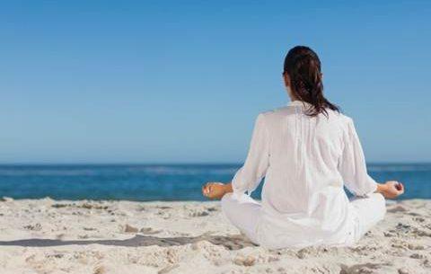 5 maneiras de relaxar naturalmente