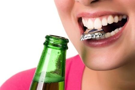 As bebidas mais perigosas para seus dentes