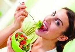 Comer devagar realmente funciona