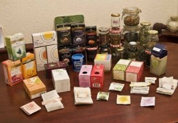 Cuidado com o abuso de chás para o emagrecimento