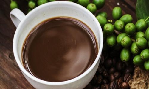 Emagreça com o café verde-1