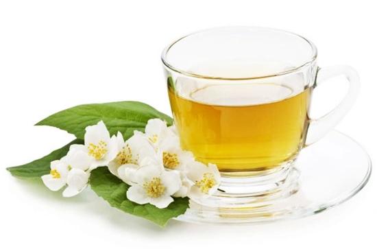 Propriedades do chá de jasmim-1