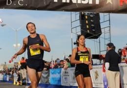 Três erros que não devemos cometer após terminar uma corrida