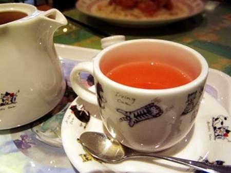 chá contra alergia 1