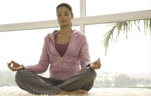 Exercícios para controlar os nervos