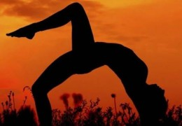 Exercícios para melhorar a flexibilidade