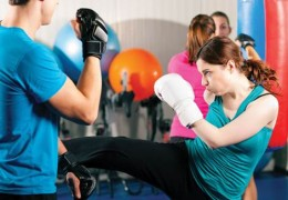 Melhores atividades para perder peso