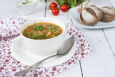sopa de repolho para emagrecer 1