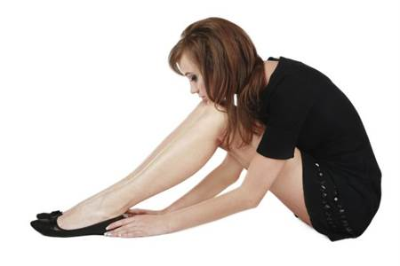 Como prevenir as varizes nas pernas