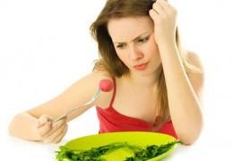 3 consequências de passar fome durante a dieta