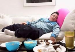 5 enfermidades relacionadas a um estilo de vida sedentário