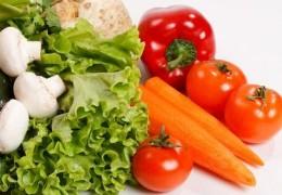 A dieta vegetariana é boa para quem pratica esportes?