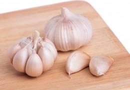 Cinco razões para incluir alho na sua alimentação