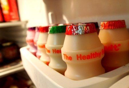 Os alimentos probióticos podem ser úteis para perda de gordura?